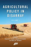 Agricultural Policy in Disarray (eBook, ePUB)