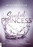 Sinful Princess / Sinful Bd.2 (eBook, ePUB)
