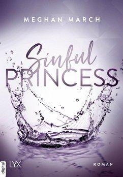 Sinful Princess / Sinful Bd.2 (eBook, ePUB) - March, Meghan