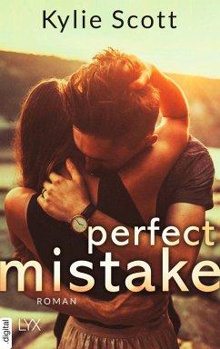 Perfect Mistake (eBook, ePUB) - Scott, Kylie