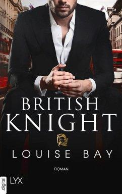 British Knight / Kings of New York Bd.4 (eBook, ePUB) - Bay, Louise