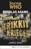 Doctor Who und die Krikkit-Krieger (eBook, ePUB)