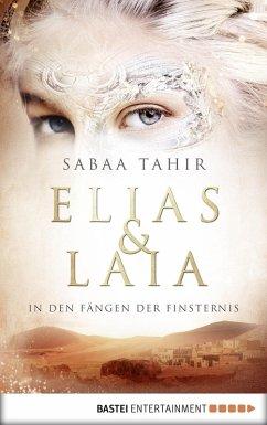 In den Fängen der Finsternis / Elias & Laia Bd.3