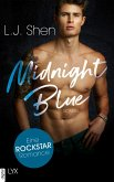 Midnight Blue (eBook, ePUB)
