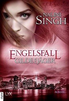 Engelsfall / Gilde der Jäger Bd.11 (eBook, ePUB) - Singh, Nalini