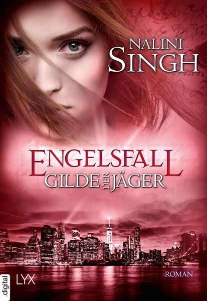 Engelsfall / Gilde der Jäger Bd.11 (eBook, ePUB)