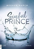 Sinful Prince / Sinful Bd.1 (eBook, ePUB)