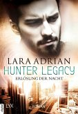 Erlösung der Nacht / Hunter Legacy Bd.2 (eBook, ePUB)