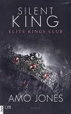 Silent King / Elite Kings Club Bd.3 (eBook, ePUB)