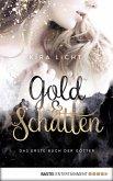 Gold und Schatten / Buch der Götter Bd.1 (eBook, ePUB)