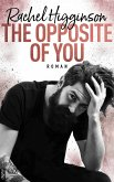 The Opposite of You / Opposites Attract Bd.1 (eBook, ePUB)