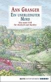 Ein unerledigter Mord / Jessica Campbell Bd.6 (eBook, ePUB)