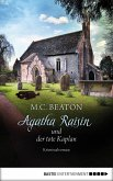 Agatha Raisin und der tote Kaplan / Agatha Raisin Bd.13 (eBook, ePUB)