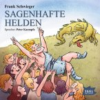Sagenhafte Helden (MP3-Download)