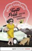 Tante Poldi und die Schwarze Madonna / Tante Poldi Bd.4 (eBook, ePUB)