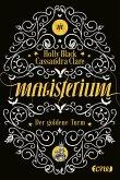 Der goldene Turm / Magisterium Bd.5 (eBook, ePUB)