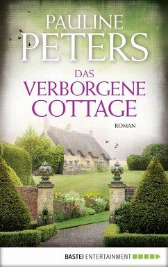 Das verborgene Cottage / Victoria Bredon Bd.4 (eBook, ePUB) - Peters, Pauline