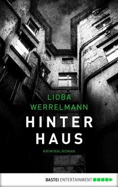 Hinterhaus (eBook, ePUB) - Werrelmann, Lioba