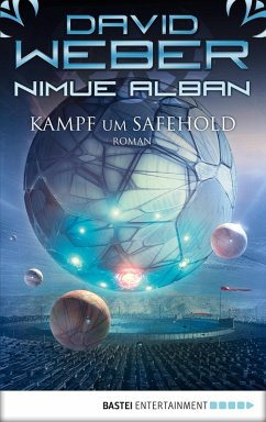 Kampf um Safehold / Nimue Alban Bd.17 (eBook, ePUB) - Weber, David