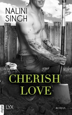 Cherish Love / Hard Play Bd.1 (eBook, ePUB) - Singh, Nalini