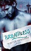 Breathless / Amato Brothers Bd.3 (eBook, ePUB)