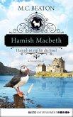 Hamish Macbeth ist reif für die Insel / Hamish Macbeth Bd.6 (eBook, ePUB)