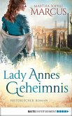 Lady Annes Geheimnis (eBook, ePUB)