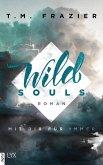 Wild Souls - Mit dir für immer / Outskirts Bd.2 (eBook, ePUB)