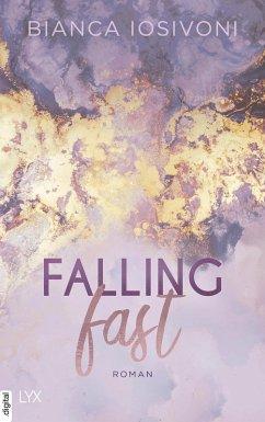 Falling Fast / Hailee und Chase Bd.1 (eBook, ePUB) - Iosivoni, Bianca