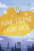Fünf Sterne für dich (eBook, ePUB)