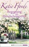 Begegnung im Mondscheingarten (eBook, ePUB)