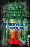 Spreewaldwölfe / Klaudia Wagner Bd.4 (eBook, ePUB)