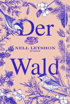 Der Wald (eBook, ePUB) - Leyshon, Nell