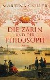 Die Zarin und der Philosoph / Sankt-Petersburg-Roman Bd.2 (eBook, ePUB)