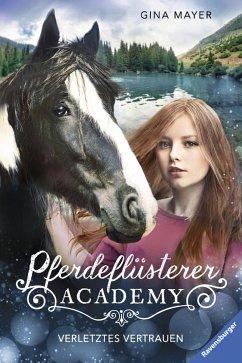 Verletztes Vertrauen / Pferdeflusterer Academy Bd.4