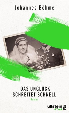 Das Unglück schreitet schnell (eBook, ePUB) - Böhme, Johannes