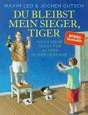 Du bleibst mein Sieger, Tiger (eBook, ePUB)