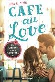 Café au Love. Ein Sommer in den Hamptons (eBook, ePUB)
