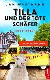 Tilla und der tote Schäfer / Eifel-Krimi Bd.1 (eBook, ePUB)