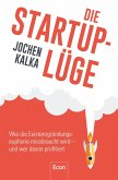 Die StartUp-Lüge (eBook, ePUB)