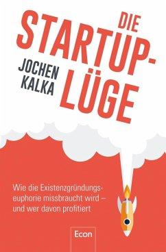 Die StartUp-Luge