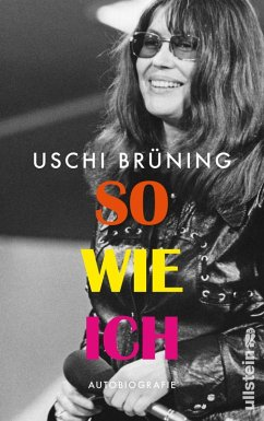 So wie ich (eBook, ePUB) - Brüning, Uschi