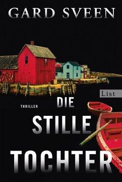 Die stille Tochter / Kommissar Tommy Bergmann Bd.4 (eBook, ePUB) - Sveen, Gard