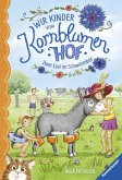 Zwei Esel im Schwimmbad / Wir Kinder vom Kornblumenhof Bd.2 (eBook, ePUB)