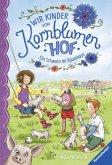 Ein Schwein im Baumhaus / Wir Kinder vom Kornblumenhof Bd.1 (eBook, ePUB)