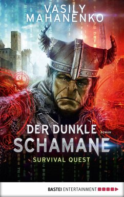 Survival Quest: Der dunkle Schamane (eBook, ePUB) - Mahanenko, Vasily
