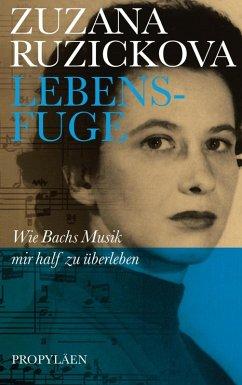 Lebensfuge (eBook, ePUB) - Ruzickova, Zuzana