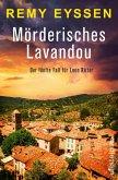 Mörderisches Lavandou / Leon Ritter Bd.5 (eBook, ePUB)