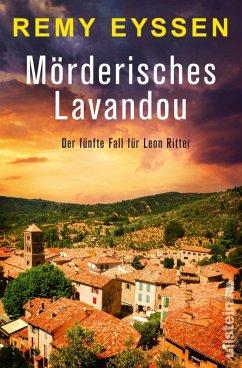Mörderisches Lavandou / Leon Ritter Bd.5 (eBook, ePUB) - Eyssen, Remy