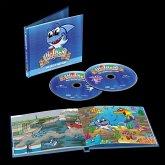 Hainer - Der kleine Hai auf Meeresmission, 2 Audio-CDs + 1 Bilderbuch